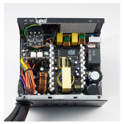 Cooler Master G750M 750w Modüler Güç Kaynağı (RS750-AMAAB1-EU)