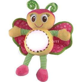 Playgro Kelebek Bebek Gece Lambası Dönence