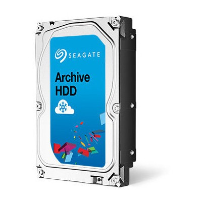 Seagate 8TB 128MB ST8000AS0002 Arşiv HDD