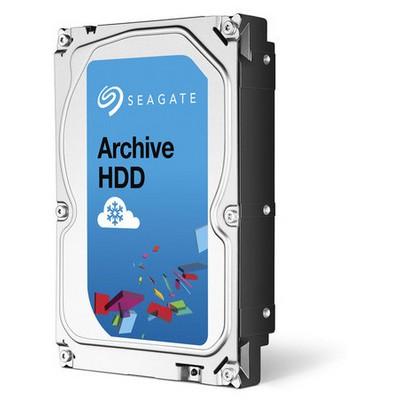 Seagate 8TB Arşiv HDD (ST8000AS0002)