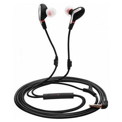 Jabra Vox Kablolu Stereo Kulaklık Siyah Kulak İçi Kulaklık