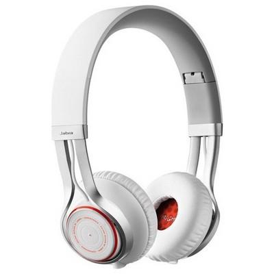 Jabra Revo Kablolu Stereo Kulaklık Beyaz Kafa Bantlı Kulaklık