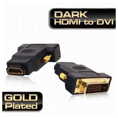 Dark Dk-hd-afhdmı Dişi / Dvı Erkek Dönüştürücü Çevirici Adaptör