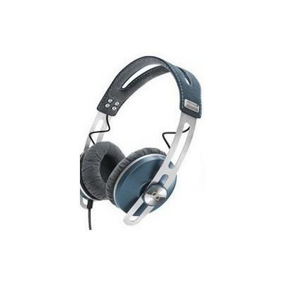 Sennheiser Momentum -mavi Kafa Bantlı Kulaklık