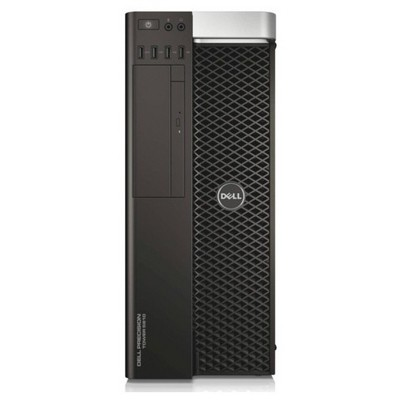 Dell T5810 E5-1607v3 2x4gb 1tb K620 W8.1pro Sunucu