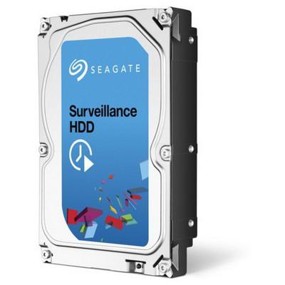 Seagate 6 Tb 7200 Ncq Sata3 128mb Sv35 St6000vx0001 Hard Disk