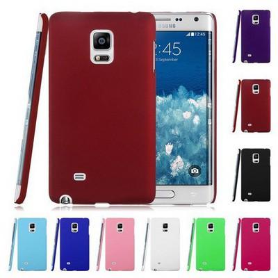 Microsonic Premium Slim Samsung Galaxy Note Edge Kılıf Beyaz Cep Telefonu Kılıfı
