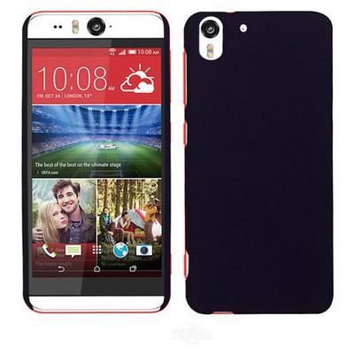 Microsonic Premium Slim Htc Desire Eye Kılıf Siyah Cep Telefonu Kılıfı