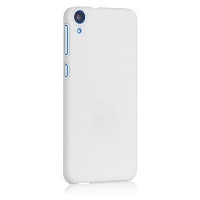 Microsonic Premium Slim Htc Desire 820 Kılıf Beyaz Cep Telefonu Kılıfı