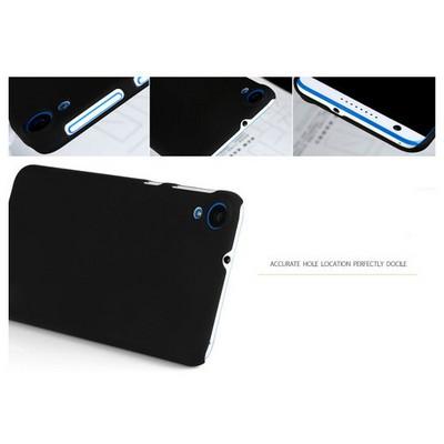Microsonic Premium Slim Htc Desire 820 Kılıf Siyah Cep Telefonu Kılıfı