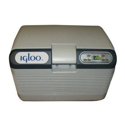Igloo Digital Göstergeli  12 Lt Ya1178 Ya1178 Oto Buzdolabı