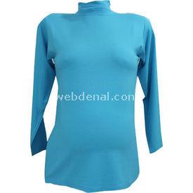 Fucin Balıkcı Body Mavi 1 Atlet & Body