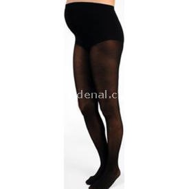 Elija 20 Den Hamile Çorap Siyah 42 Pantolon, Şort, Tayt