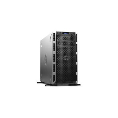 Dell T430535h7p2n-1m2 Poweredge T430 E5-2620v3,2x8gb Rdımm,3x2tb Sunucu