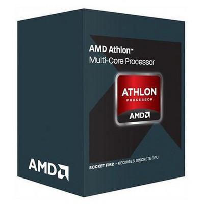 AMD Athlon X4-860K Dört Çekirdekli İşlemci