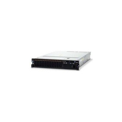 Lenovo Server 5462g2g St X3650 M5 10c E5-2650v3 1x16gb 105w 2.3ghz/2133mhz/25mb O/bay Hs 2.5in Sas/sata Sr M5210 750w P/s Rack Sunucu
