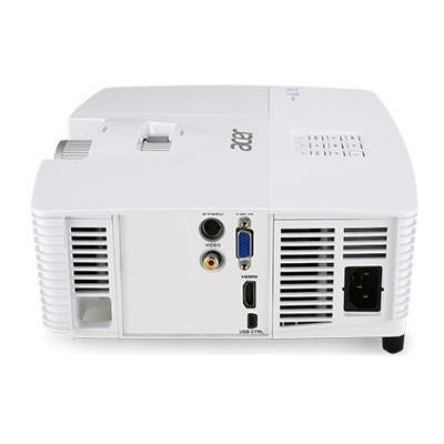Acer X123ph Pro 3000 A. Lumen Xga 1024 X 768 Hdmı Projektör