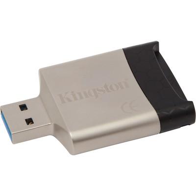 Kingston Mobilelite GEN4 USB 3.0  FCR-MLG4 Kart Okuyucu