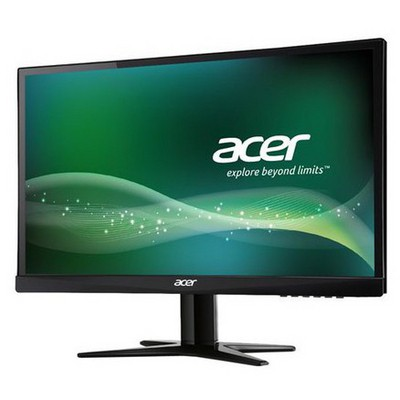 "Acer G227HQLABID 21,5"" 6ms IPS Monitör"
