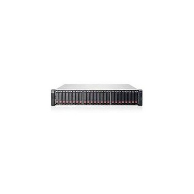 HP Msa 2040 Fc Dual Controller 6x900 Sas Sff Bndl Veri Depolama Cihazı