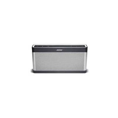 Bose Soundlink Iıı Bluetooth Speaker