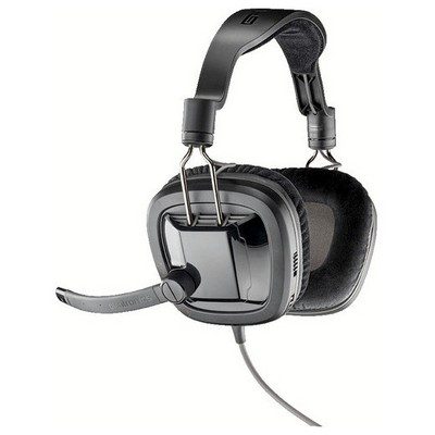Plantronics Gamecom 388 Pc Headset E&a Kafa Bantlı Kulaklık