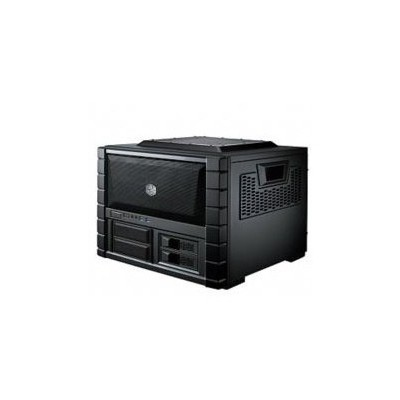 Cooler Master Rc-902xb-kkn2 Haf Xb Mesh Usb3.0, X-dock Atx Desktop  (psu Yok) Kasa