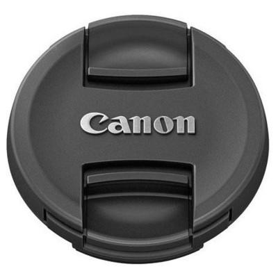 Canon Cap E-67ıı Lens