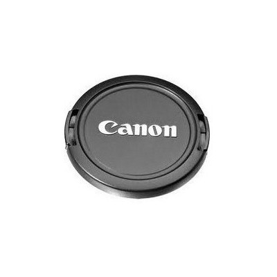 Canon E-82II  Kapağı Lens