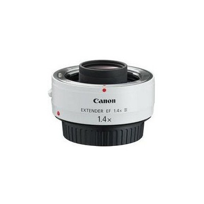 Canon Extender 1.4x Iıı Lens