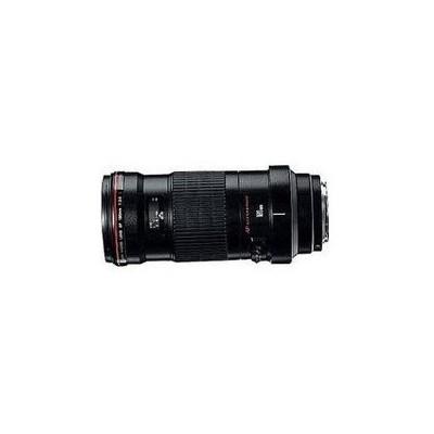 Canon Ef 180/3.5l Usm Macro Lens