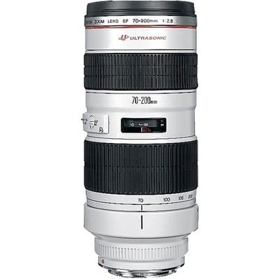 Canon Ef 70-200mm F/2,8 L Usm Lens