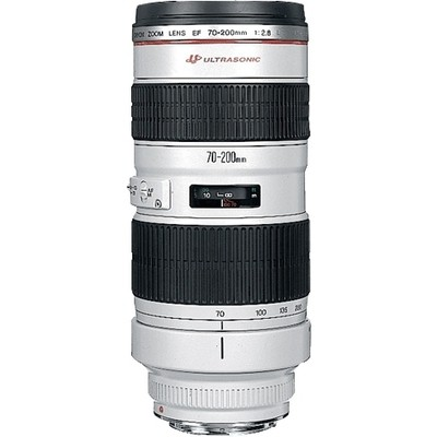 Canon Ef 70-200mm F-28 L Usm