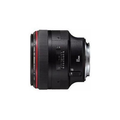 Canon  Lens EF 85mm f/1.2 L II USM