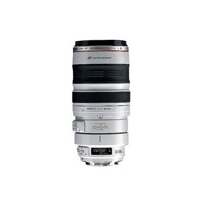 Canon Ef 100-400mm F/4.5-5.6 L Is Iı Usm Lens
