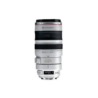 Canon Lens Ef 100-400mm F/4.5-5.6 L Is Iı Usm