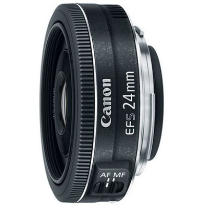 Canon Ef-s 24mm F/2,8 Stm Lens