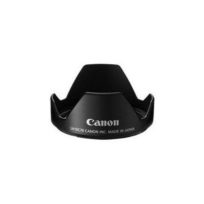Canon Lh-dc70  Hood Lens