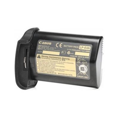 Canon Lp-e4n Yedek Pil Kamera Pili