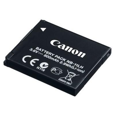 Canon Camera Battery Pack Nb-11lh Kamera Pili