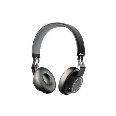 Jabra MOVE Kablosuz Stereo Kulaklık Siyah Kafa Bantlı Kulaklık