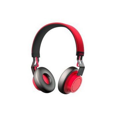 Jabra Move Kablosuz Stereo Kulaklık Kırmızı Kafa Bantlı Kulaklık