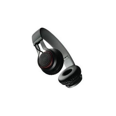 Jabra Revo Kablosuz Stereo Kulaklık Siyah Bluetooth Kulaklık