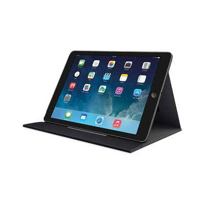 Logitech iPad Air Case Turnaround  939-000839 Siyah Tablet Kılıfı