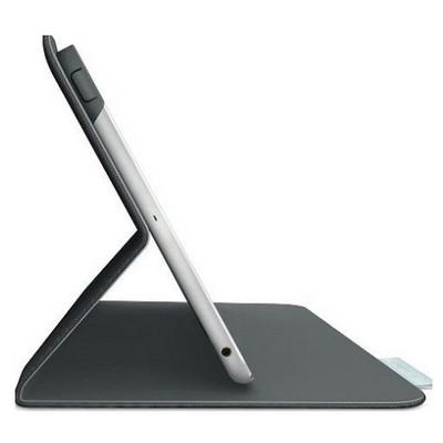 Logitech iPad Air Hinge Case 939-000823 Açık Kahverengi Tablet Kılıfı