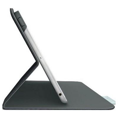 Logitech Ipadaır Case Hınge Grey 939-000925 Tablet Kılıfı