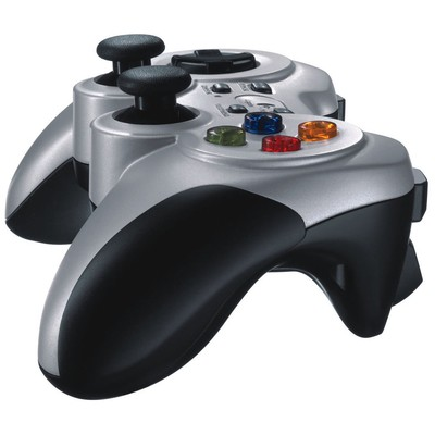 Logitech F710 Wireless Gamepad 940-000142 Gamepad / Joystick