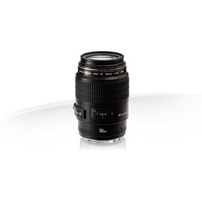 Canon  Ef 100mm F/2.8 Usm Macro Lens