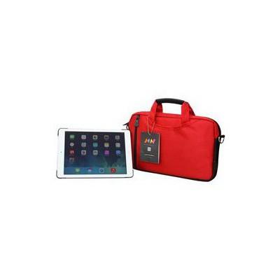 "M&W Nb-1537-11-k 7 ""-11.6"" Tab.çantası-kırmızı Laptop Çantası"