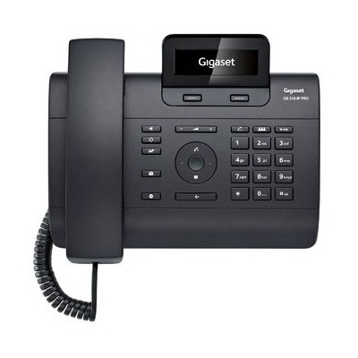 Gigaset De310-ıp Gigaset De310 Ip Pro Kablolu Telefon